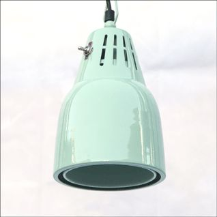 Telegram switch lights in grey, black or turquoise.