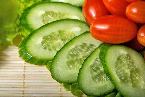 Propiedades del pepino para nuestra salud