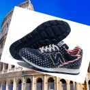 New Balance 996 Navy Flag Bestseller.Wearing trainers will have a nice day.