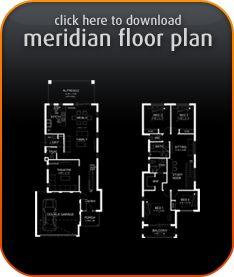 Meridian Brochure & Floor Plan perthhomebuilders.net.au