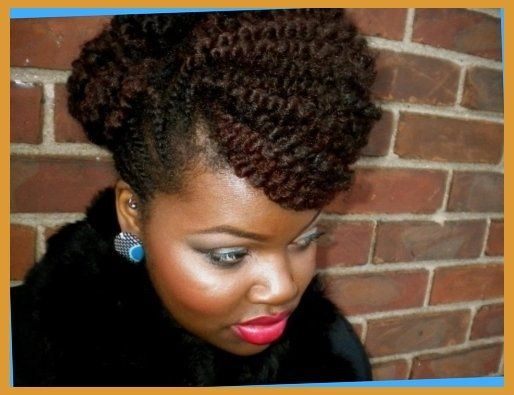 1000+ Ideas About Short Natural Curly Hairstyles On