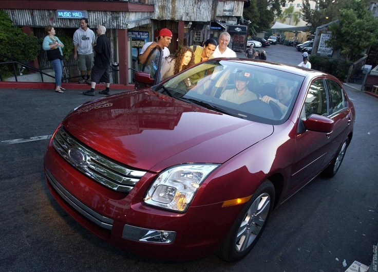 ford fusion for sale maryland