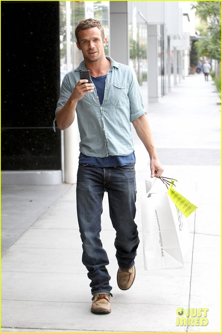 Cam Gigandet Williams Sonoma Gift Run 05 Jpg 817 215 1222