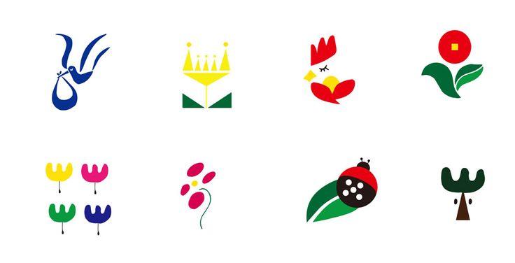 ロゴ #Desing#logo#kindergarten