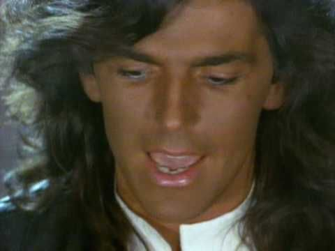 Lots of people remember these German guys... Modern Talking. But what only a few Danes knows is that they actually once lived i Denmark... In Langaa where I am from. They had an apartment just on the other side of my grandparents house on Bredgade. I was only 14 or 15 at that time. And boy..! The women I saw going into their house..!!! They were popular guys in the mid 1980'ies.