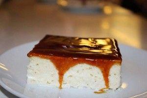 Ramazan ayında gündüz kuşağında en çok izlenen kadın programları arasında yer alan Sahrap'la Ramazan Sofrası'nda birbirinden güzel yemek tarifleri verilmeye devam ediyor. Programın 21 Temmuz 2014 tarihli yeni bölümünde Pratik Krem Karamel Tarifi verildi. İftar sofralarında alternatif bir tatlı olarak ikram edilebilecek Pratik Krem Karamel Tarifi yazının devamında. Pratik Krem Karamel Tarifi Pratik Krem Karamel Malzemeler Muhallebisi için; 4 adet yumurta 1 su bardağı toz şeker 4 yemek ...