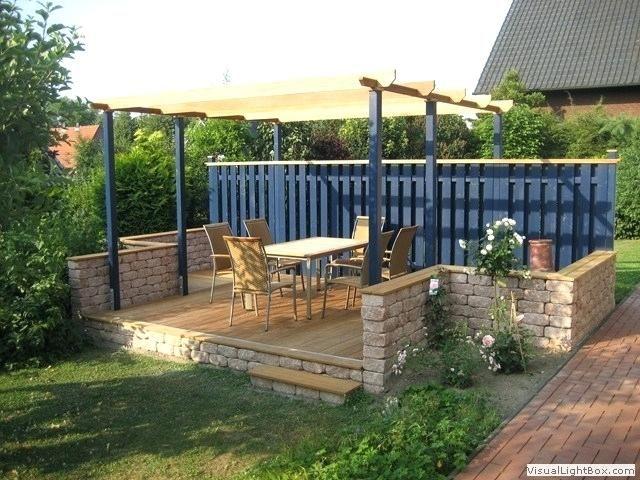 Sichtschutz Garten Ideen Outdoor Structures Outdoor Decor Patio