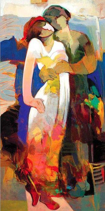 HESSAM ARTIST   Medium Works by Hessam Abrishami