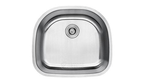Elegant Small Stainless Bar Sink