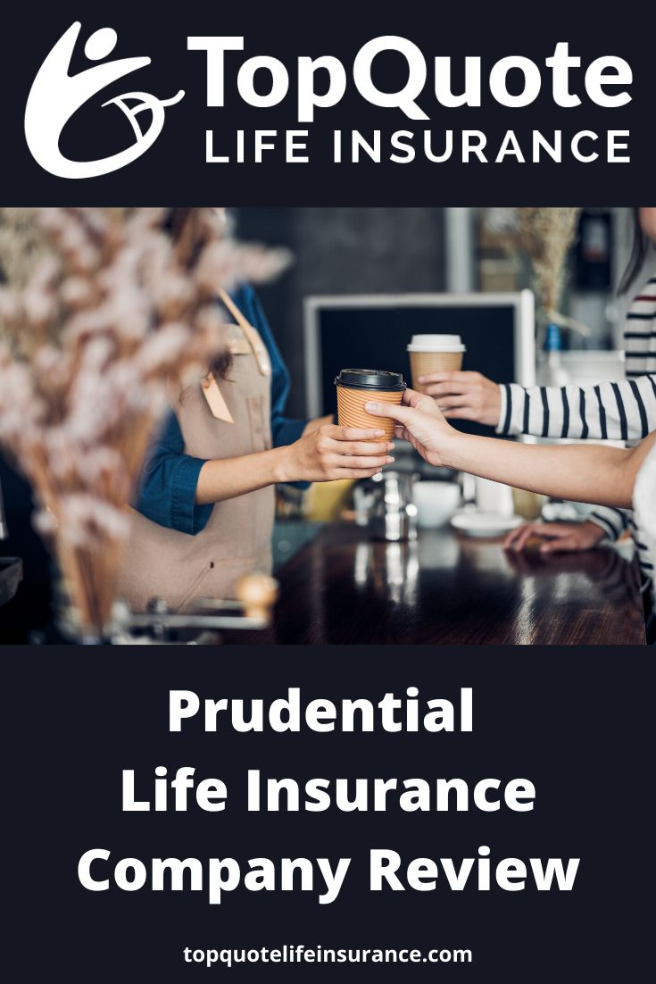 Prudential Life Insurance Review in 2020 | Life insurance ...