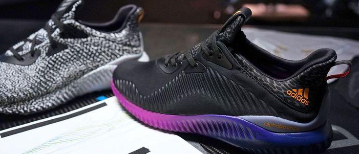 """Adidas a folosit o tehnologie """"motion-capture"""" pentru a reinventa pantofii de alergat"""