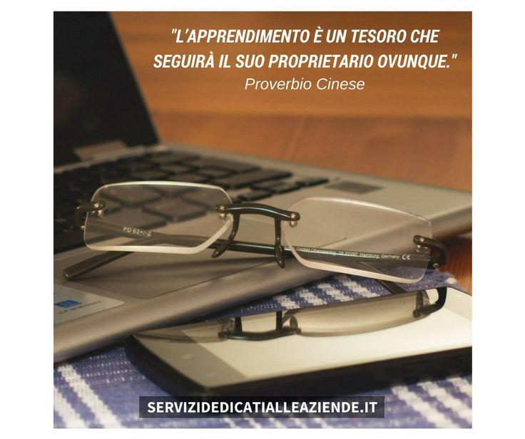 La #competenzaprofessionale è l'essenza di un #imprenditore e come tale va nutrita costantemente.