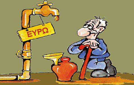 Μεγάλη αναταραχή στις αγορές προκάλεσαν οι κεντρικές τράπεζες των ΗΠΑ και της Κίνας με τις ανακοινώσεις τους για «πάγωμα» και επιβράδυνση της πιστωτικής χαλάρωσης, που σημαίνει στενότητα στις αγορές χρήματος και κεφαλαίου και σύντομα άνοδο των επιτοκίων.  Read more: http://rizopoulospost.com/ekleisan-tis-strofigges-ths-reustothtas/#ixzz2WqYFWLYK Follow us: @Rizopoulos Post on Twitter | RizopoulosPost on Facebook #economy #Greece #euro #crisis