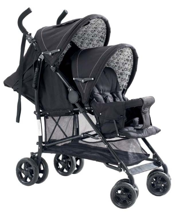 twins stroller | Twin Prams and Twin Baby Strollers | Tandem Baby Prams | Twin Prams ...