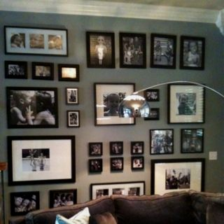 Best 25+ Picture heart wall ideas on Pinterest | Heart picture ...