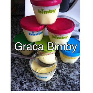 Bimby Truques & Dicas: Iogurtes
