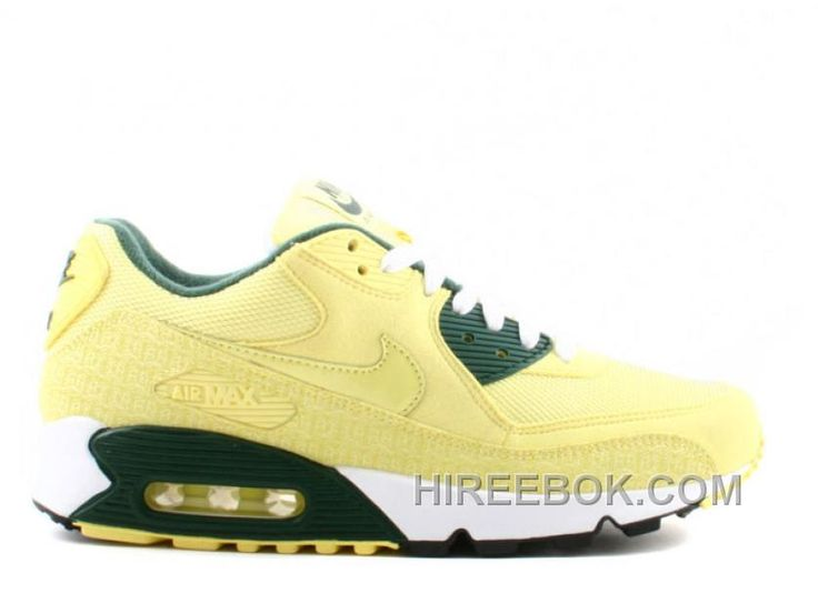 official photos 1d692 2481b ... usa cheap lastet air max 90 black forest frost lemon powerwall sneakers  shoes and nike air