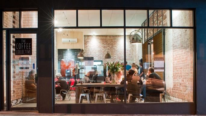 The Coffee Collective, 50 McBride Avenue, Wonthaggi