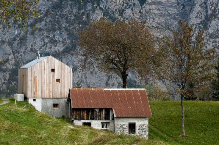 Fotostrecke: Die schönsten Design-Ferienhäuser - [SCHÖNER WOHNEN]