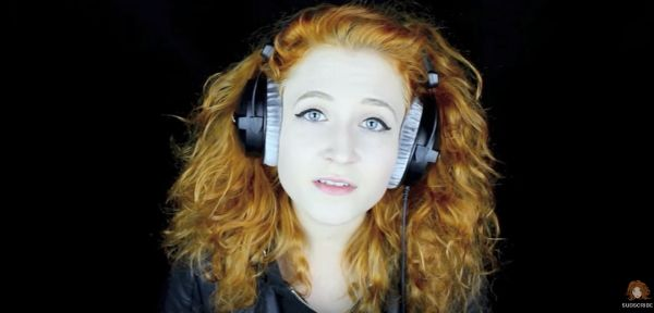 "Janet Devlin Covers Madonna's ""Like A Prayer"" - http://www.okgoodrecords.com/blog/2017/04/03/janet-devlin-covers-madonnas-like-a-prayer/ - In case you missed it, over the weekend singer-songwriter Janet Devlin gifted fans with a brand new performance video on her YouTube Channel. Janet treated fans to a stunning rendition of Madonna's classic""Like A Prayer."" Janet performed ""Like A Prayer"" during her... - indie, Irish, Janet Devlin, like a prayer"
