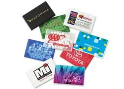 Tradeshows | Mint Card Freshen up your next direct mail campaign or tradeshow giveaway with one of our mint cards.