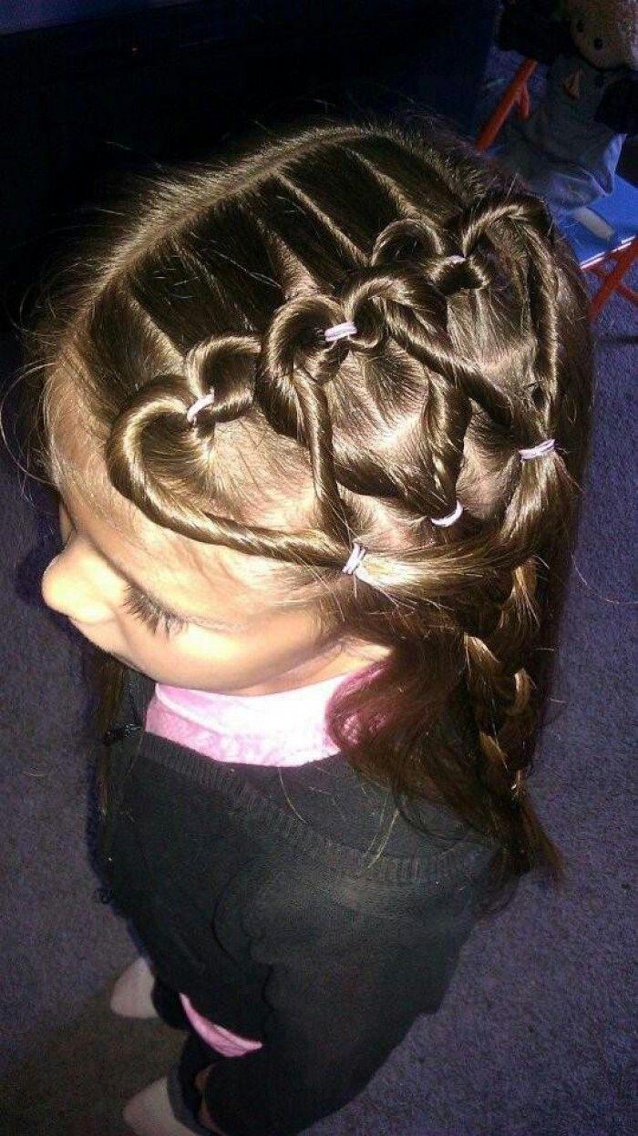 fryzury dla dziewczynek - Google keresés