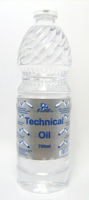 TECHNICAL OIL 750ML