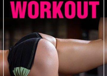 Butt, Thighs, and Calves Full Leg Workout