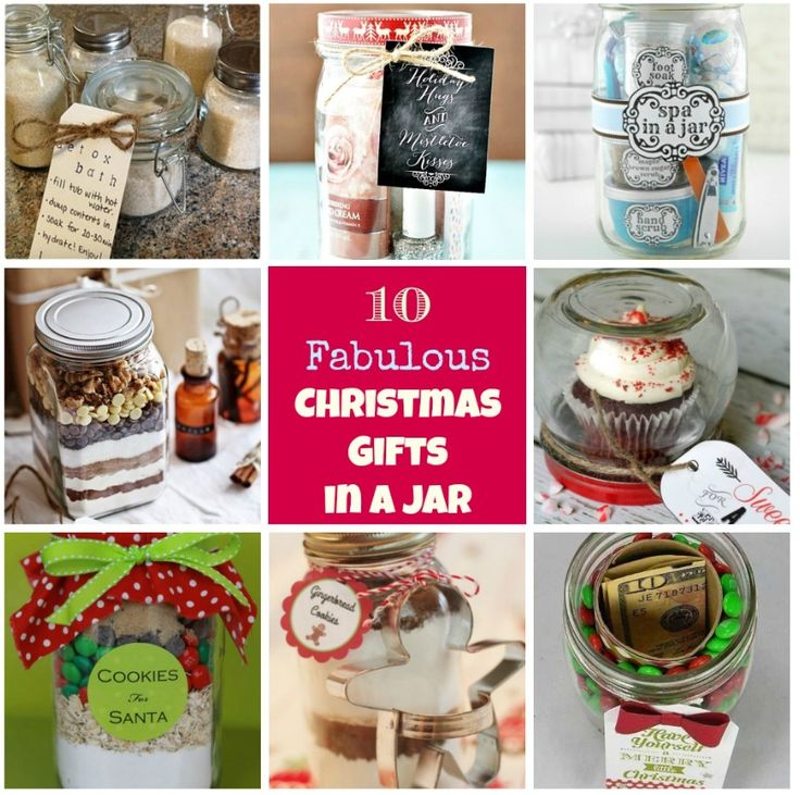 Mejores 11 imgenes de 10 fabulous homemade christmas gifts in a jar 10 fabulous homemade christmas gifts in a jar solutioingenieria Choice Image