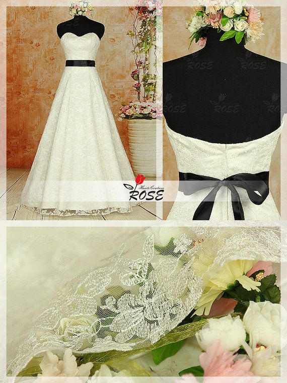 Wedding Gown Features A True Sweetheart Neckline And Comes With Detachable Grosgrain Ribbon Waist Sash Available In Lace Up Or Zip Built Bra