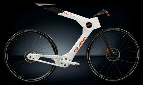 Coolest carbon fiber bikes for the toughest rider