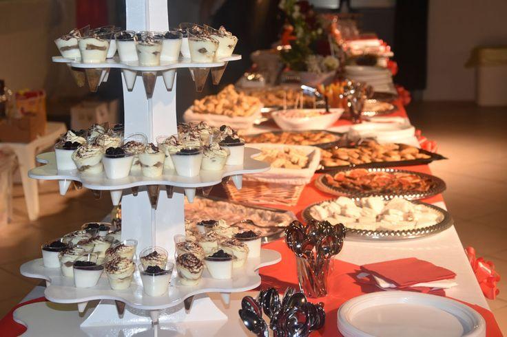 #Catering per una festa di #laurea: ricco, saporito e per tutti i gusti ! #cateringRovigo #Rovigo #FestadiLaurea