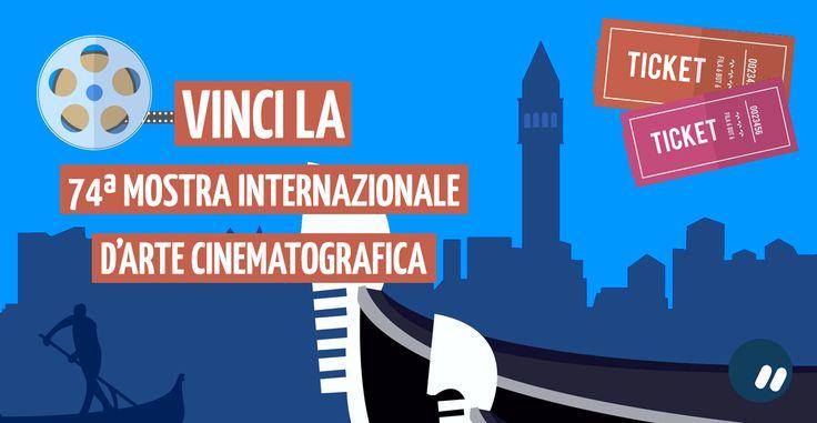 Vivi il red carpet alla 74ª Mostra Internazionale d'Arte Cinematografica