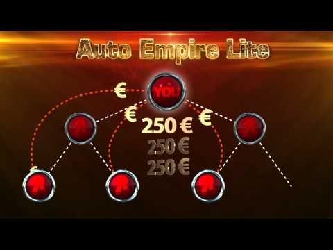 AUTO GRUPO IMPERIO - Proyecto Empresarial Innovadora Automóvil. Gane repetidamente € 7500.    Forme parte del Sistema Elite.  Obtenga excelentes ganancias de hasta 7.500 Euros con una inversión mínima.   Aproveche ahora y obtenga el AUTO que desea.   Únase Ahora a través del siguiente Link: http://abcsmart.biz/autoempire/en/join.php?id=83873