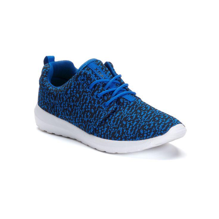 XRay Alpha Men's Athletic Shoes, Size: medium (10.5), Blue