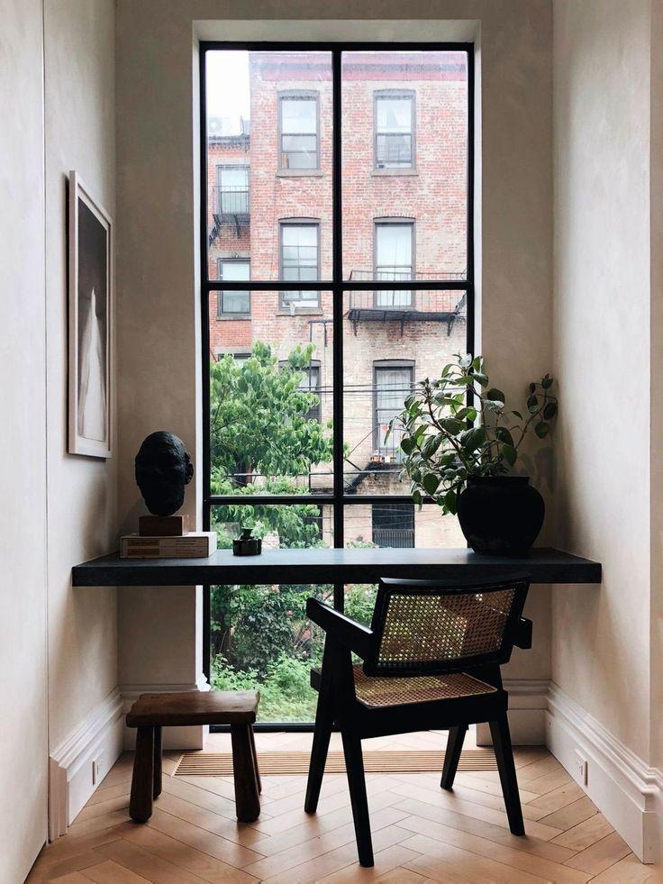 Instagram-Suche: Kuratierte und zeitlose Häuser mit Colin King #colin #hauser #i