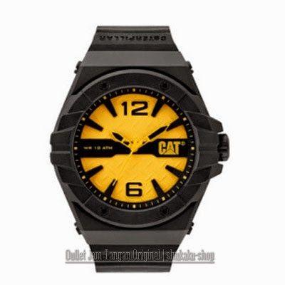 Jam Tangan Caterpillar LC.111.21.731 Rp 1,035,000 | BB : 21F3BA2F | SMS :08387831253