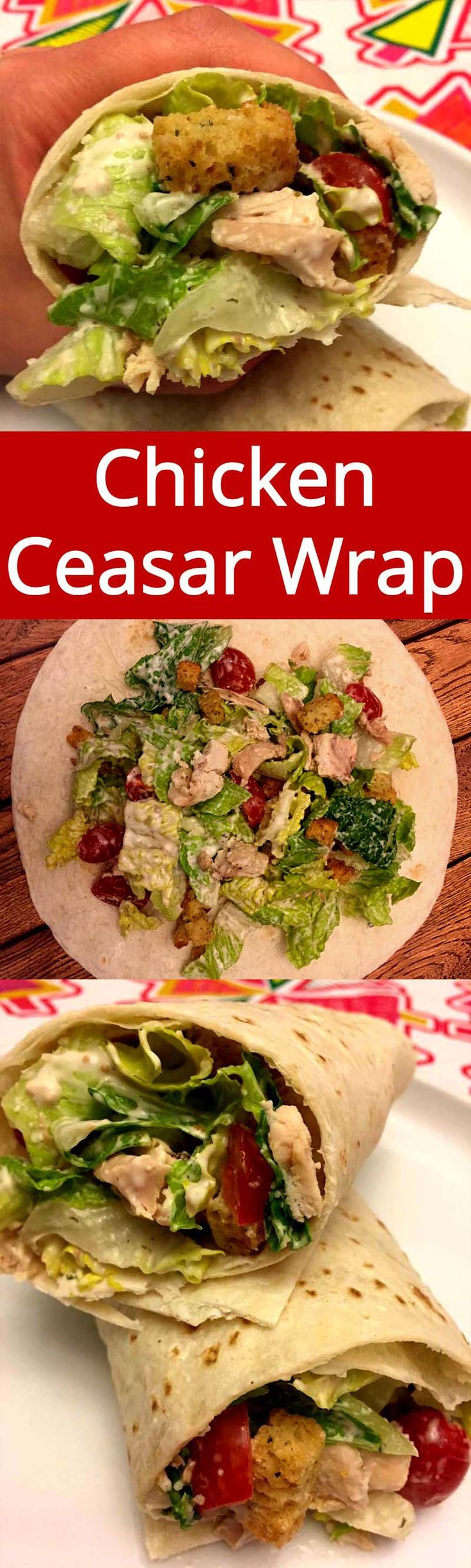 how to make caesar sauce