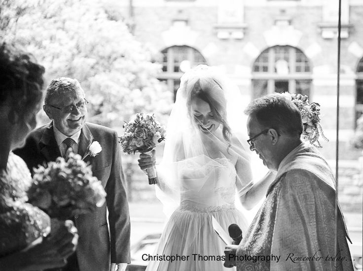 Brisbane Wedding Photographer, St Stephens Cathedral, Christopher Thomas Photography
