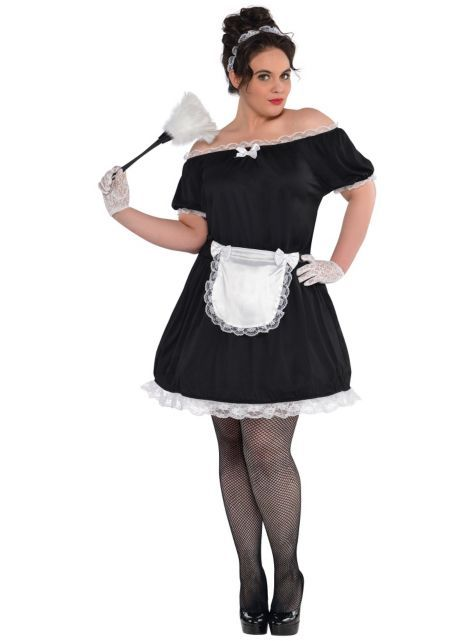 French Woman Halloween Costume 43 best images about M...