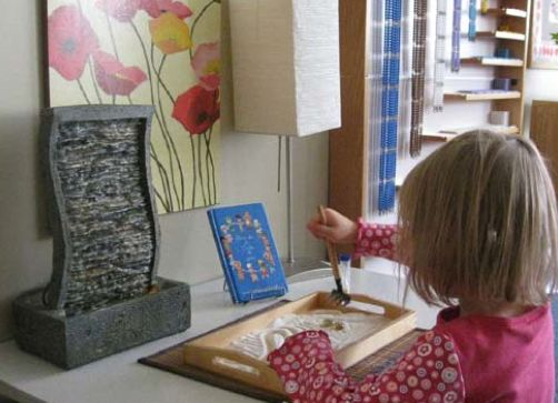 Montessoriwise - Teaching for Peace: Teacher Resources Blog