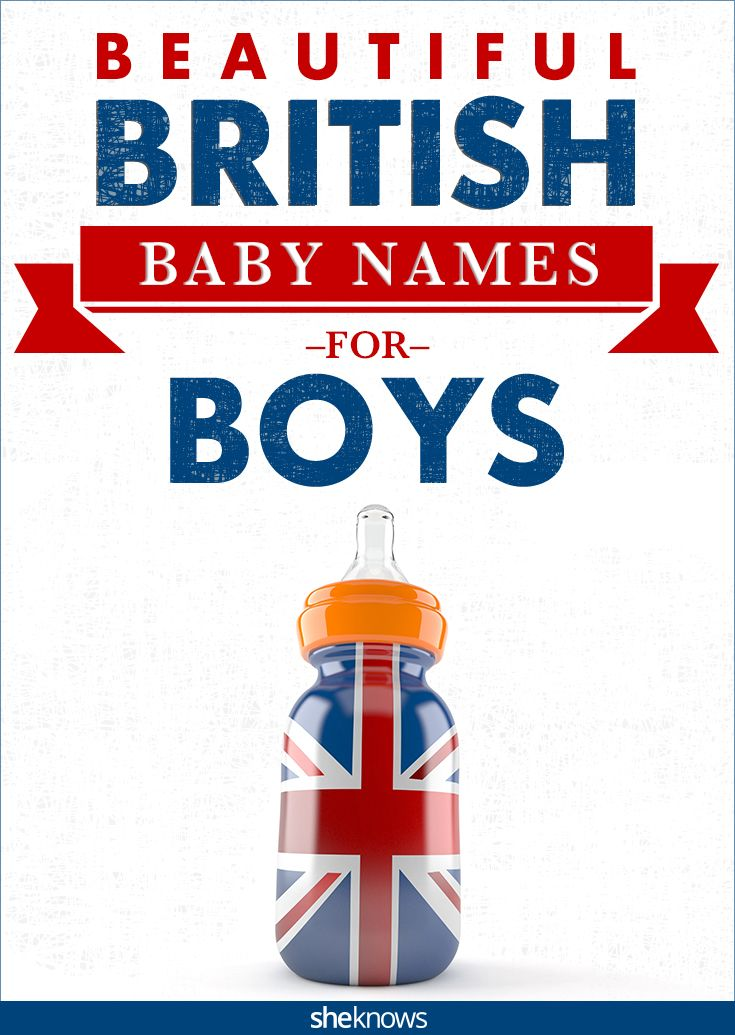Chipper baby names from the British Isles