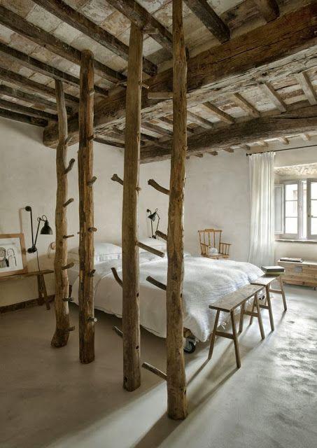 Jurnal de design interior - Amenajări interioare : Hotel Monteverdi