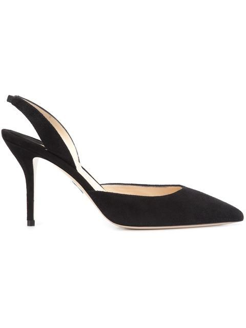Shop Paul Andrew 'AW' pumps in Paul Andrew from the world's best independent boutiques at farfetch.com. Shop 400 boutiques at one address.