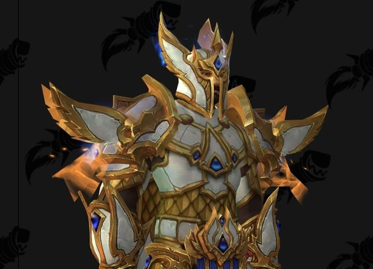 Our Transmog Set Database and Guides are up to date with Tier 21 Antorus Units! Like...