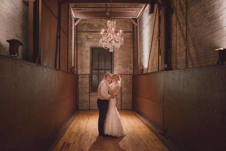 Photography: Studio Impressions Photography - studioimpressions.com.au  Read More: http://www.stylemepretty.com/2015/04/06/rustic-elegant-chicago-wedding/