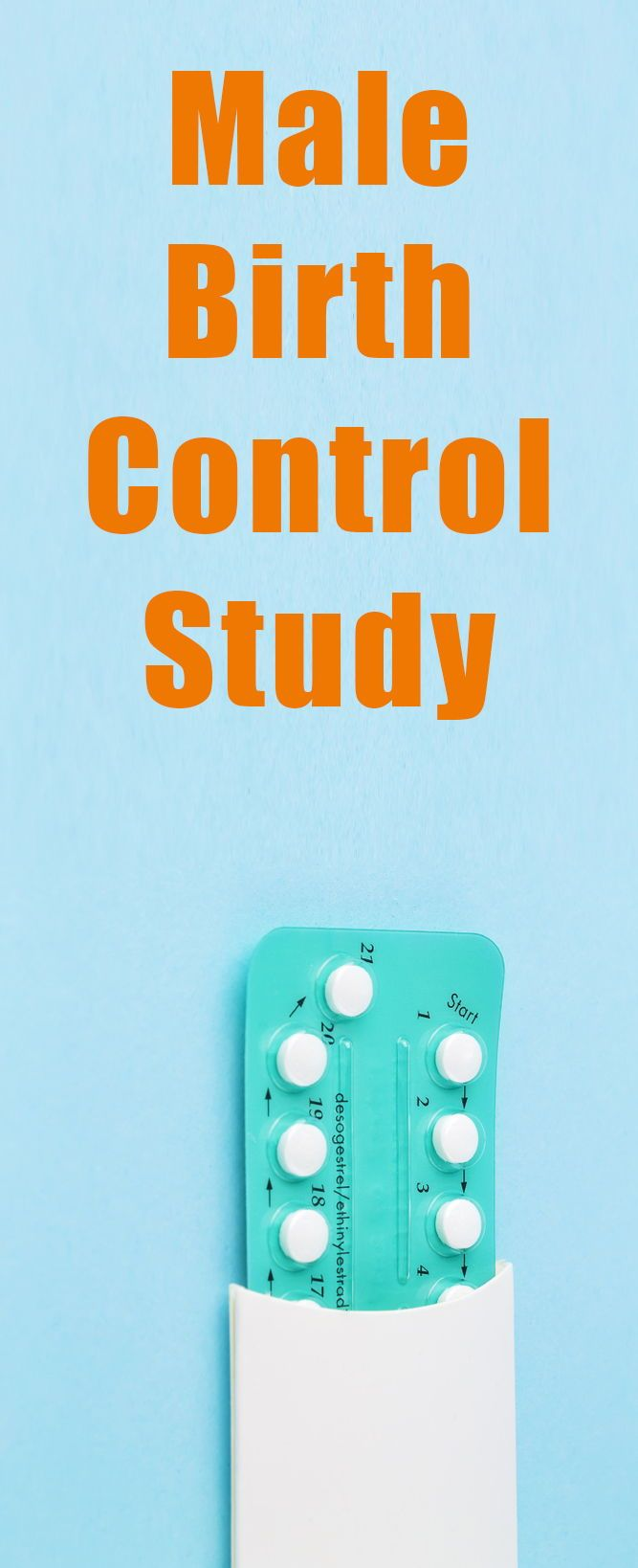 Male Birth Control What To Know Before Going On Birth Control Pill Gifts For New Dads Breastfeeding Support Mom Advice