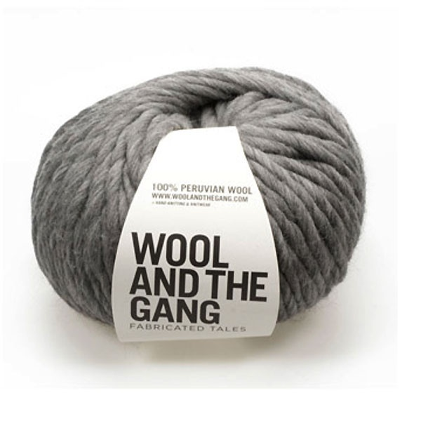 Wool and the gang crazy sexy wool yarn at new high m art - Gang and the wool ...