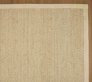 colorbound seagrass rug 8x10u0027 natural - Seagrass Rug