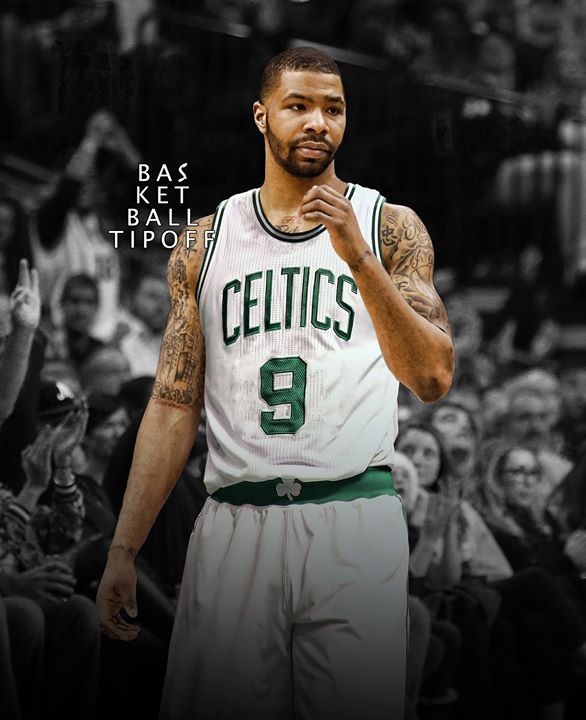 For those who think that this trade was a no-brainer for Boston: It wasn't.  Sure it was a bad trade but they really needed a PF after Amir Johnson left. Now they got Marcus Morris at that position.  Their new lineup: PG: Isaiah Thomas SG: Jaylen Brown / Jayson Tatum SF: Gordon Hayward PF: Marcus Morris C: Al Horford  So they needed to get a PF but giving up Bradley was a bad decision.  -Riol13